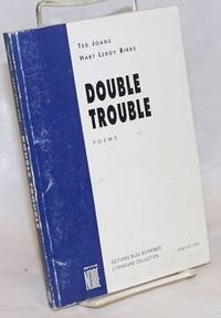 Double trouble; poems
