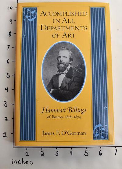 Amherst: University of Massachusetts Press, 1998. Hardcover. VG/VG, smallest tear to back of dust ja...