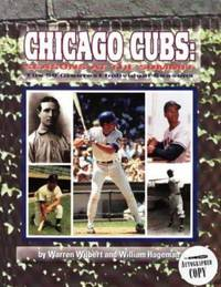 Chicago Cubs : Seasons at the Summit - The 50 Greatest Individual Seasons
