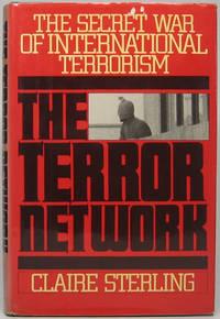 image of The Terror Network: The Secret War of International Terrorism
