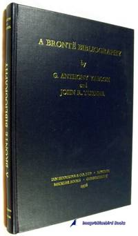 A Brontë Bibliography