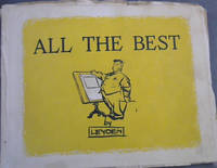 All The Best : A Selection of Ninety-Six Cartoons, War, Social, Topical and Political, Reproduced by Courtesy of The Natal Daily News