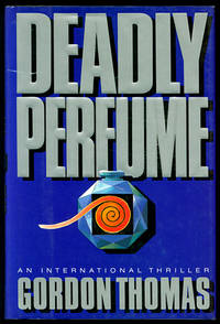 image of Deadly Perfume: An International Thriller