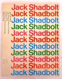 Jack Shadbolt