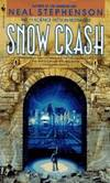 Snow Crash by Neal Stephenson - 1993-04-01 - from Books Express and Biblio.com