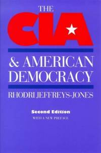 The CIA and American Democracy