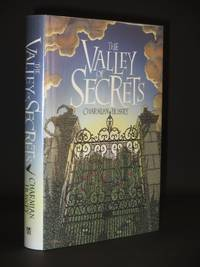 The Valley of Secrets [SIGNED]
