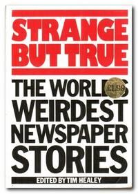image of Strange but True