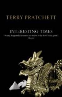 image of Interesting Times (Discworld Novel)