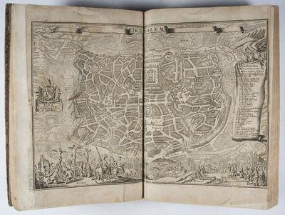 : NP, 1715. Hardcover. poor to vg. Folio (15 1/2 x 10