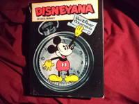 image of Disneyana: Walt Disney Collectibles.