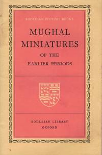 image of Mughal Miniatures Of The Earlier Period