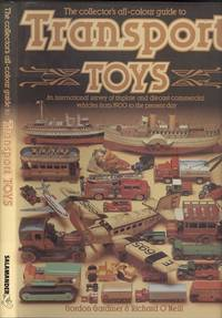 image of The Collector's All Colour Guide to Transport Toys