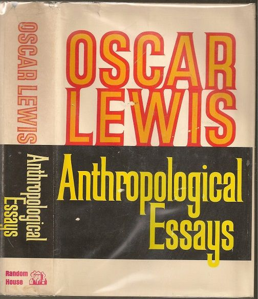 response to anthropological editions essay Most term papers in anthropology are either reports of original research or reviews of the literature written about a particular research topic often an original research report contains a.