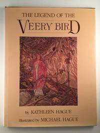 The Legend Of The Veery Bird