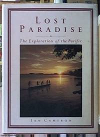 lost paradise – the exploration of the Pacific