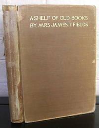 A Shelf of Old Books
