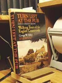 Turn Left at the Pub