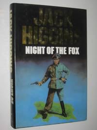image of Night of the Fox