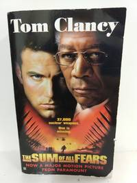 The Sum of All Fears by Tom Clancy - Paperback - 2002 - from Fleur Fine Books and Biblio.com