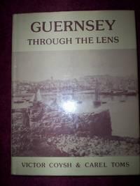 Guernsey Through the Lens including Alderney,Sark,Herm and Jethou