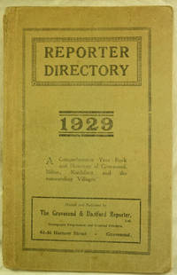 Reporter Directory 1929 A Comprehensive Year Book and directory of Gravesend