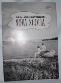 Sea-Conditioned Nova Scotia