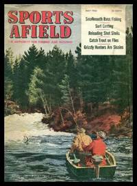 image of SPORTS AFIELD - Volume 133, number 5 - May 1955