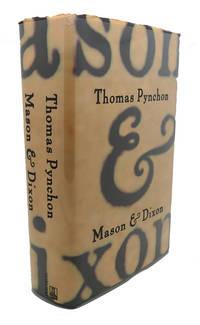 image of MASON & DIXON :   A Novel