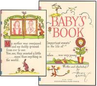 BABY'S BOOK