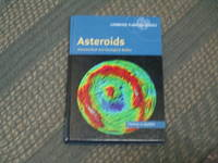 Asteroids: Astronomical and Geological Bodies (Cambridge Planetary Science)