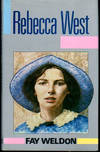 image of Rebecca West