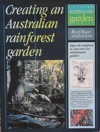 image of Creating an Australian rainforest garden