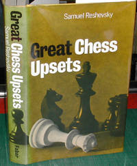 image of Great Chess Upsets