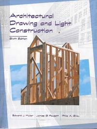 image of Architectural Drawing And Light Construction
