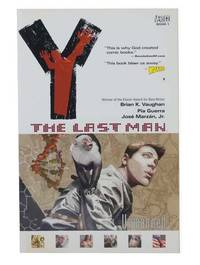 Y: The Last Man, Vol. 1 - Unmanned
