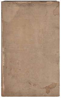 [TEACHING MATHEMATICS IN THE 18TH CENTURY] An advanced 18th-Century ciphering Book