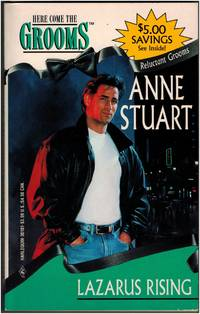 Lazarus Rising (Reluctant Grooms) by Anne Stuart - Paperback - 1996 - from Irolita Books (SKU: 1373)
