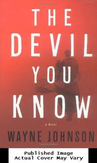 image of The Devil You Know: A Novel