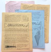 The Middle East Peace Organizer [four issues]
