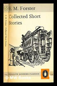 Collected short stories by  E.M. (Edward Morgan) (1879-1970) Forster - Paperback - Third Edition - 1961 - from MW Books Ltd. (SKU: 300307)