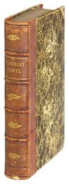 Codigo Civil del Peru, Con Citas, Notas, Concordancias y un Apendice by  Miguel Antonio de la Lama  - 1893  - from The Lawbook Exchange Ltd (SKU: 58105)