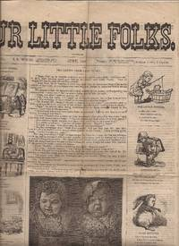 image of Our Little Folks Vol. I--No. (none); June 1880