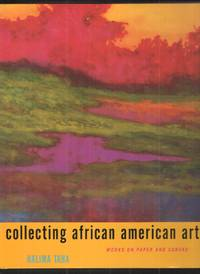 image of Collecting African American Art Works on Paper and Canvas