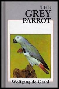 image of THE GREY PARROT