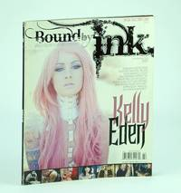 Bound By Ink Magazine - Various Lifestyles & Cultures, Issue 8 (Eight), 2012 - Kelly Eden Cover Photo