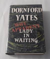 image of Wife Apparent Lady in Waiting (First Edition)
