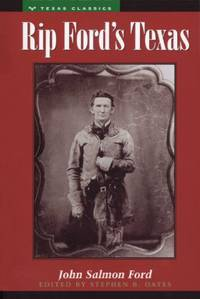 image of Rip Ford's Texas (Personal Narratives of the West) (Texas Classics)