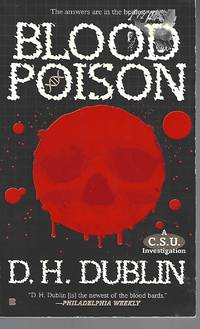 Blood Poison: A C.S.U. Investigation