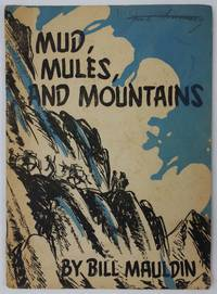 MUD MULES AND MOUNTAINS